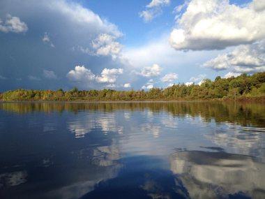 Hutchins Lake View Spring